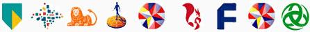 iDeal betalen bij ABN AMRO, ASN Bank, Friesland Bank, ING, Knab, Rabobank, RegioBank, SNS Bank, Triodos Bank of Van Lanschot Bankiers.