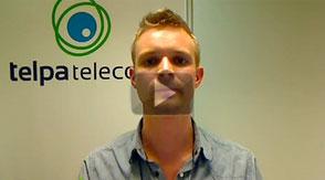 Marc van Telpa telecom over Ongekend.nl