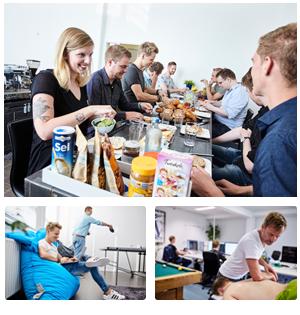 Ongekend.nl, webhosting met een gezicht